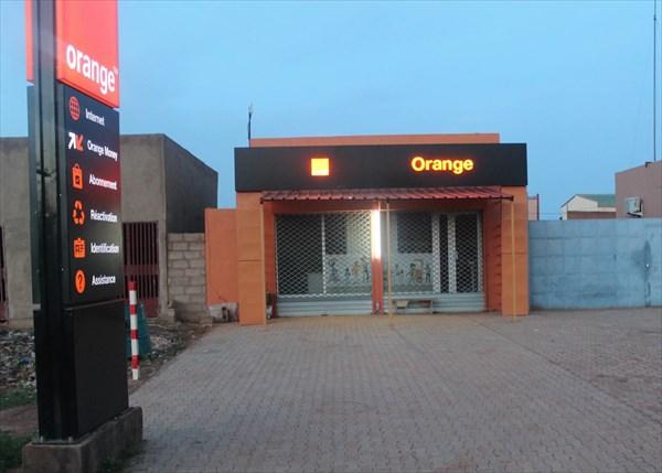 Burkina Faso : Orange veut augmenter les tarifs des services Internet et voix