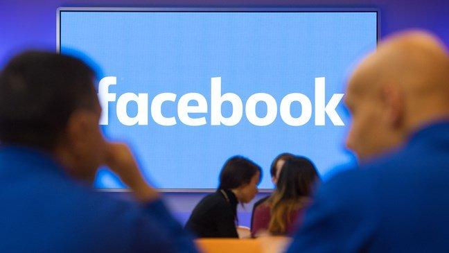 Coronavirus : Facebook incite au télétravail à Londres et Singapour
