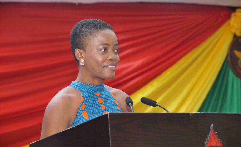 L'entrepreneure ghanéenne Ivy Barley pose ses valises chez Microsoft