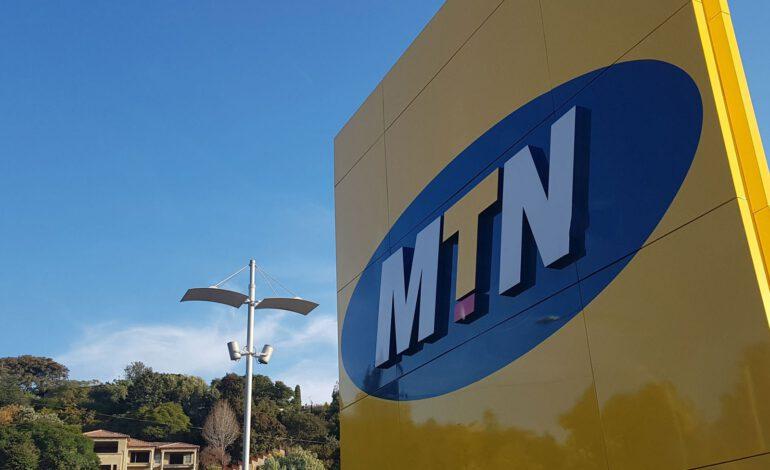 MTN Nigeria enregistre 6,1 millions d'abonnés mobiles en un an