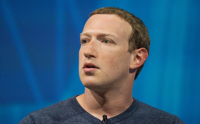 Cambridge Analytica : Facebook menacée d'une amende de 300 milliards d'euros