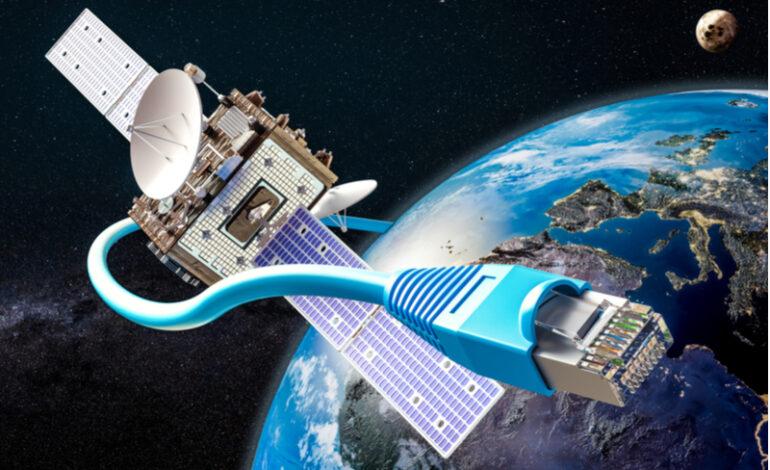 228 millions $ pour fournir des services télécom via satellite
