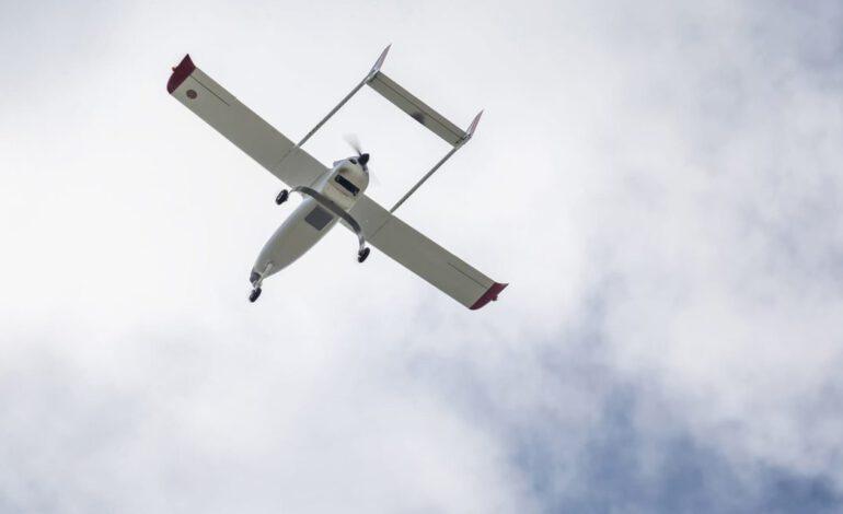 Covid-19 : le Ghana met des drones au service de la santé