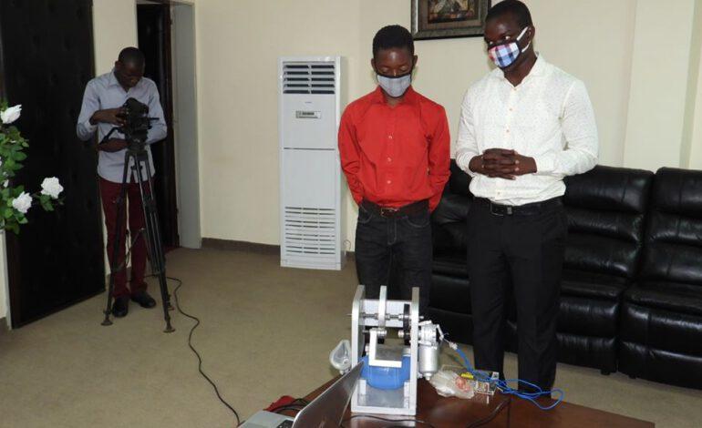 Burkina Faso : des respirateurs à énergie solaire bientôt disponibles
