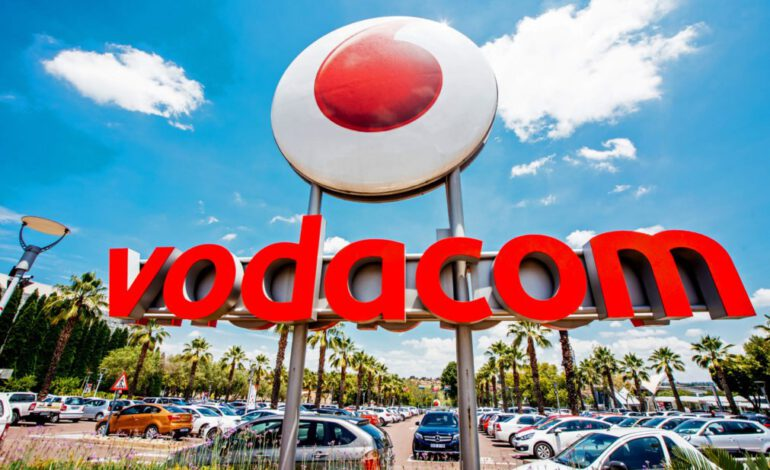 Afrique du sud : Vodacom lance le premier réseau 5G