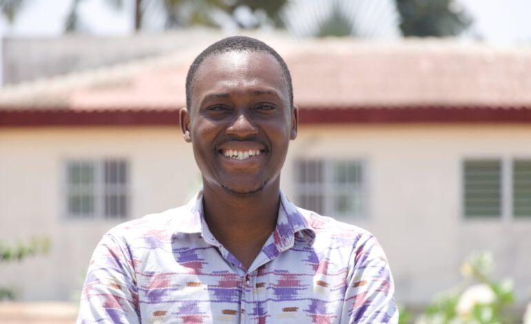 Darwin Agbéwonou Yawovi : « Nous voulons faire de Dashmake, la meilleure entreprise mondiale dans le domaine du numérique »