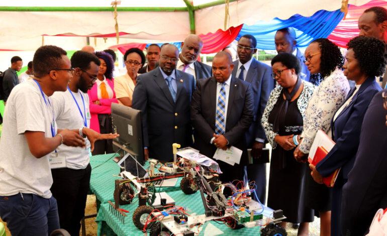 Kenya: Deux étudiants sortent vainqueurs des championnats Microsoft Imagine Cup