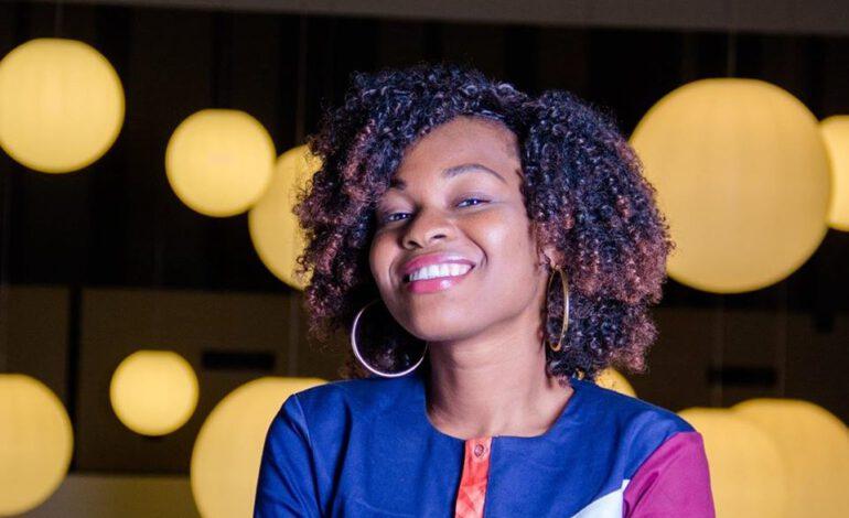 WIA 2020 : La Togolaise Victoire Agbemehin, lauréate !