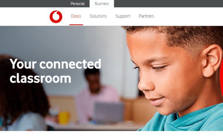 Afrique du Sud : Vodacom Business et Microsoft créent une plateforme d'éducation numérique