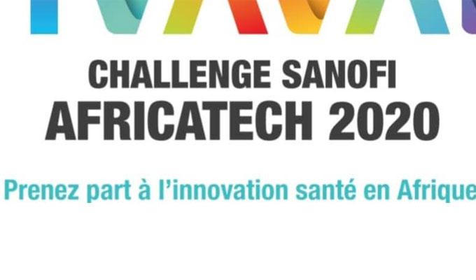 Africatech 2020 : voici les startups qui proposent les meilleures solutions numériques en médecine