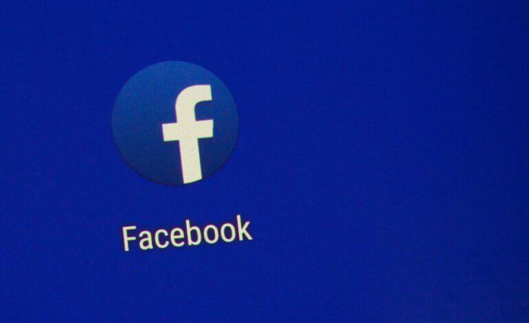 Facebook a supprimé des pages accusées de propagande pour Faure Gnassingbé