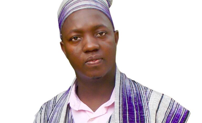 « Nos Etats peuvent mieux faire dans l'accompagnement des jeunes entrepreneurs »  Hyacinthe Kondo