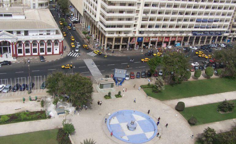 Dakar, 9e ville africaine à l'écosystème start-up le plus dynamique
