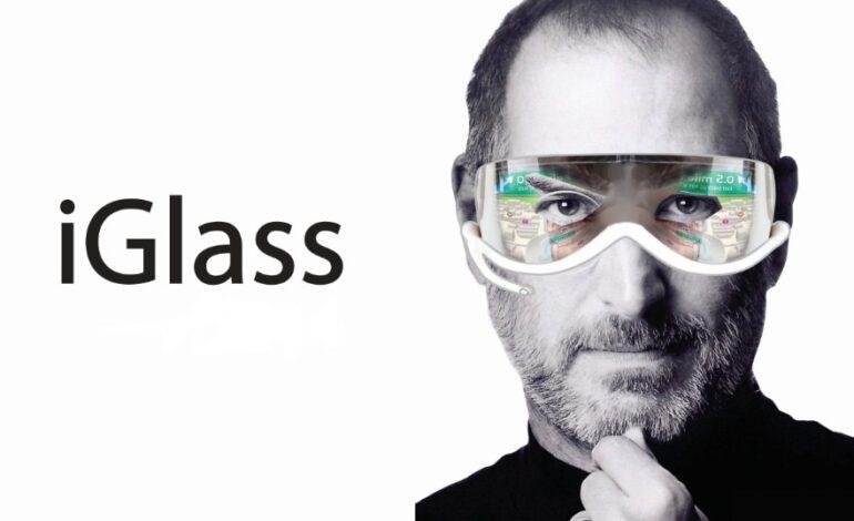 Apple : une lunette intelligente pour garantir le respect de la vie privée