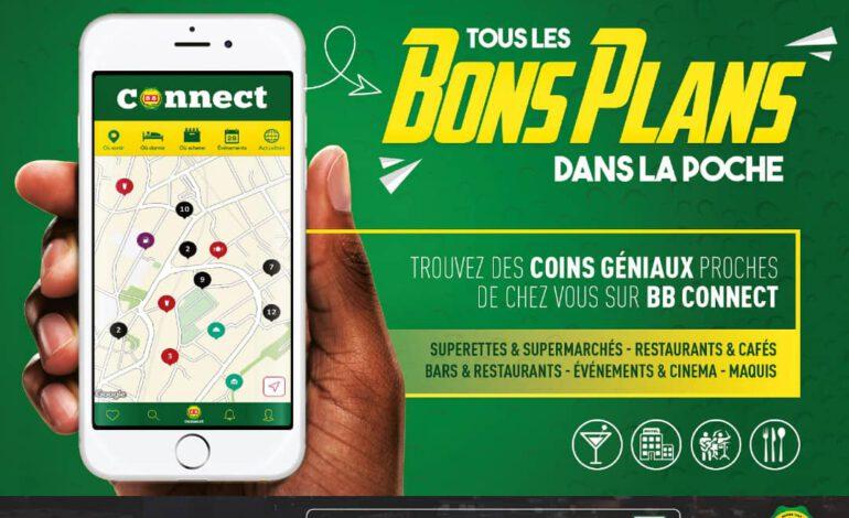 BB Connect : tout savoir sur l'application de la Brasserie BB Lomé