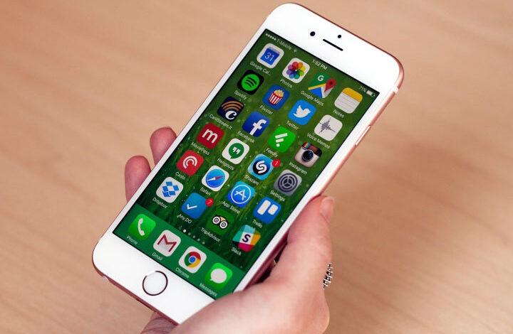 iPhone : des millions d'utilisateurs espionnés dans le monde