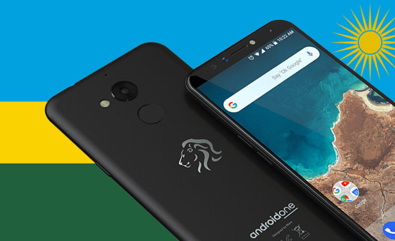Le smartphone rwandais « Mara Phones » accessible au Burkina Faso