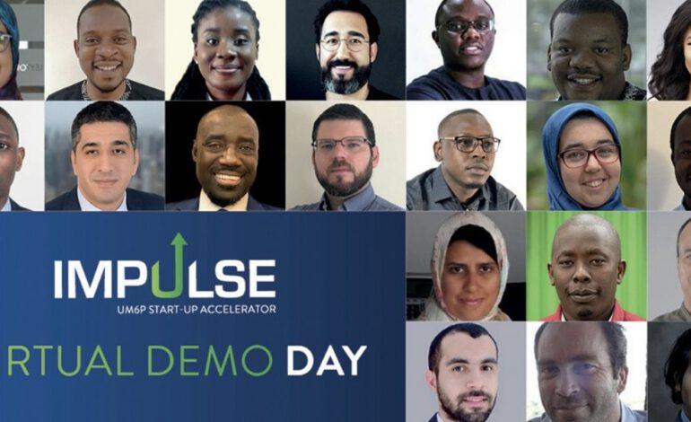 Programme Impulse : une startup nigériane lauréate