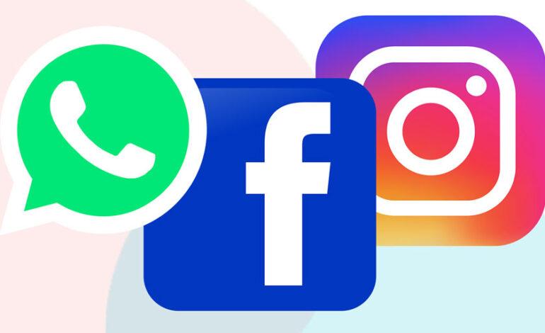 Facebook menace de supprimer ses différents réseaux sociaux en Europe
