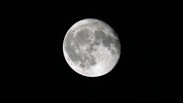 La chine va lancer une lune artificielle