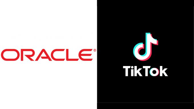 USA : TikTok désormais géré par Oracle?
