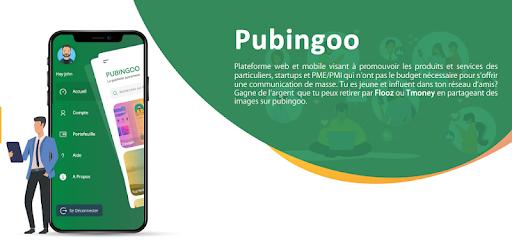 Togo : L'application Pubingoo va rémunérer ses utilisateurs