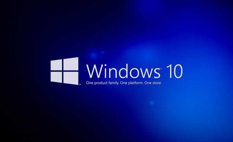 Coronavirus : Microsoft reporte l'arrêt d'une version de Windows 10