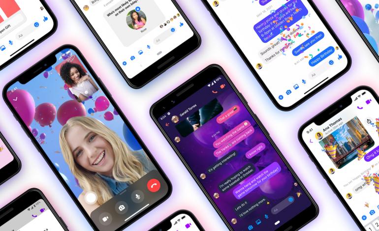 Facebook Messenger fête ses dix ans avec de nouvelles fonctionnalités
