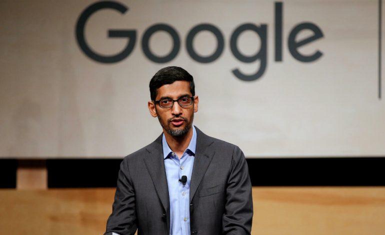 Sundar Pichai: découvrez le PDG de Google en 5 points