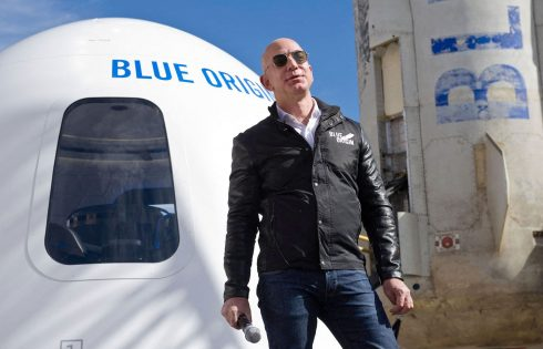 Jeff Bezos finance une start-up qui veut prolonger la vie humaine