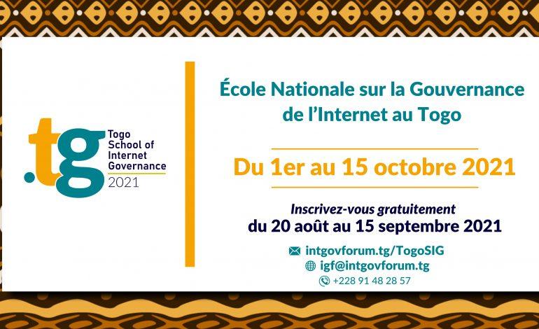 Le Togo organise sa première École nationale sur la gouvernance de l'Internet (TogoSIG)