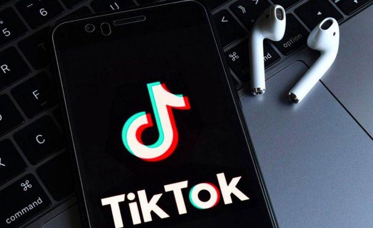 TikTok lance sa radio