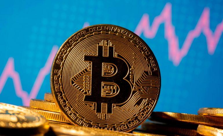 Cryptomonnaie : 1 Bitcoin équivaut à plus de 28 millions FCFA