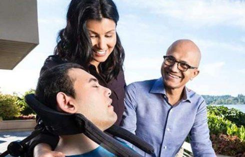 Portrait: qui est réellement Satya Nadella, le PDG de Microsoft?
