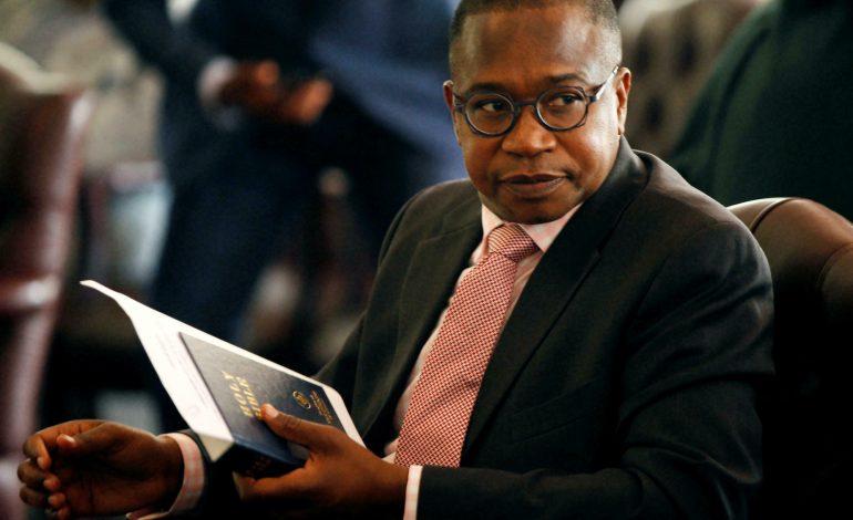 Zimbabwe : le ministre des Finances milite en faveur des cryptomonnaies
