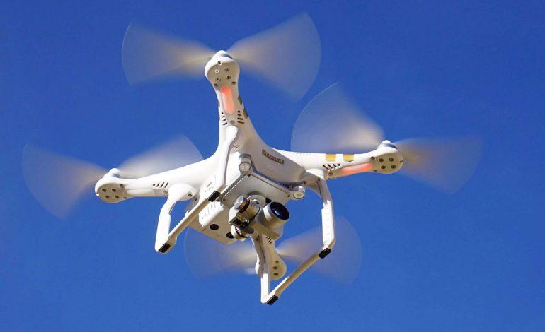 Covid-19 : des drones pour distribuer des vaccins à travers toute l'Afrique