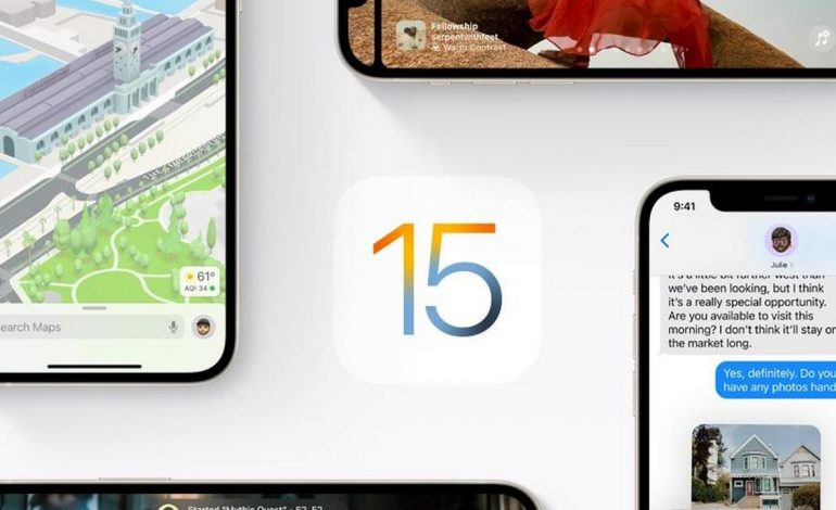 Apple lance iOS 15 : voici les iPhone compatibles