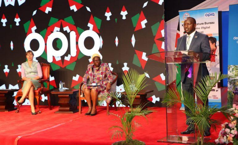 Le Kenya lance une plateforme de cours en ligne