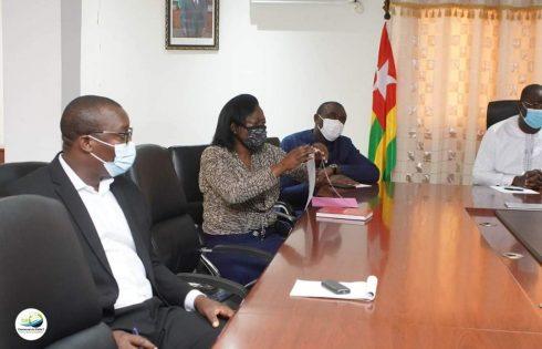Togo : la commune du Golfe 3 poursuit sa digitalisation
