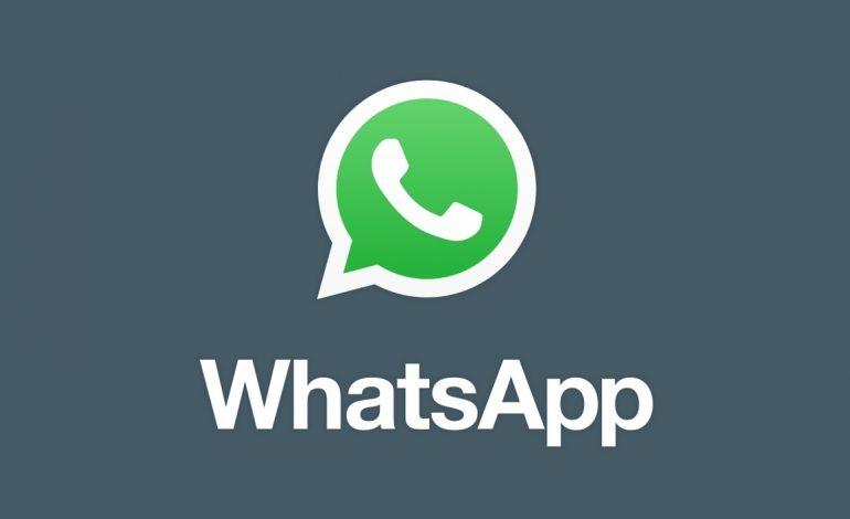 WhatsApp prépare une mise à jour concernant les messages audio