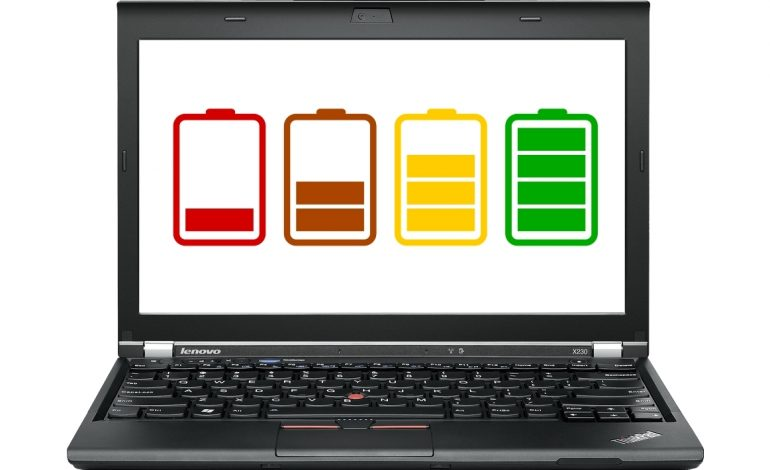Comment entretenir et faire durer sa batterie d'ordinateur portable?