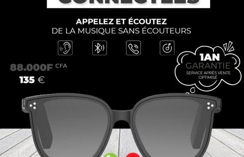 As World Tech, une entreprise béninoise qui fabrique PC, lunettes connectées et autres accessoires
