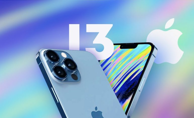 iPhone 13 vaut environ 1 million de F CFA