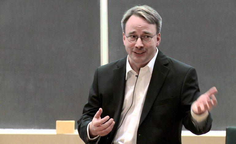 Qui est vraiment Linus Torvalds, le noyau de Linux ?