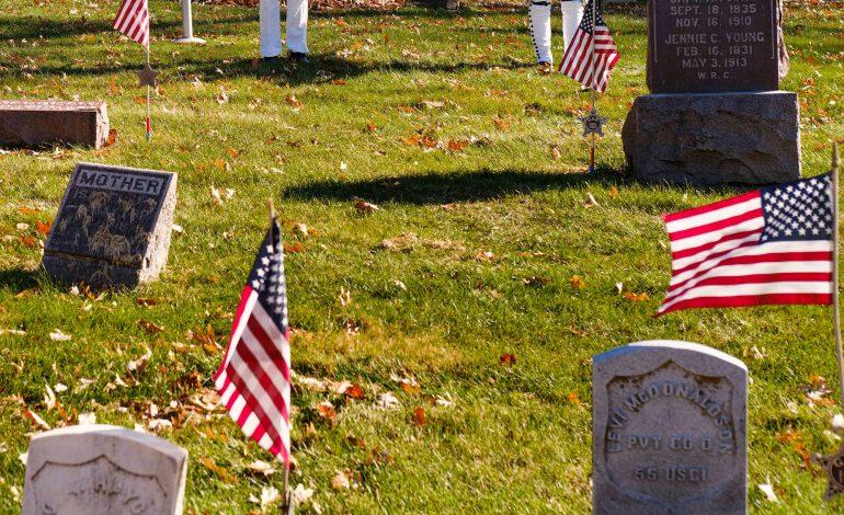 États-Unis : Certaines tombes sont marquées de code QR pour cette raison