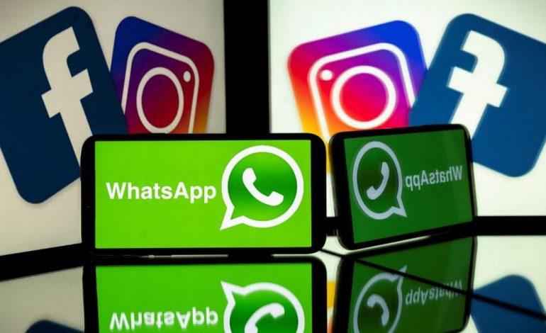 Voici ce qui a causé la panne de Facebook, WhatsApp et Instagram