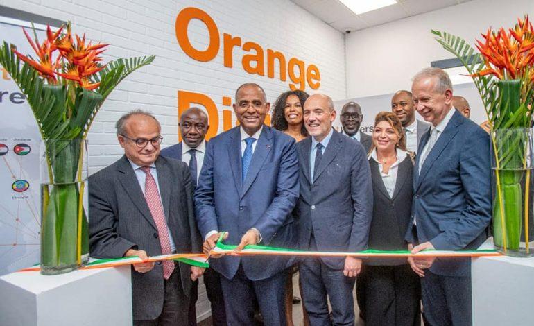 Métiers du numérique : Orange CI forme 2000 jeunes