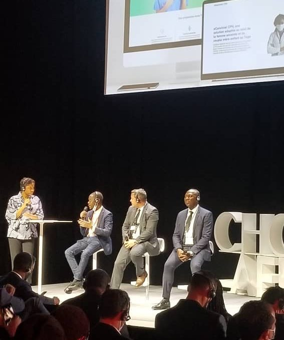 Sommet Afrique-France