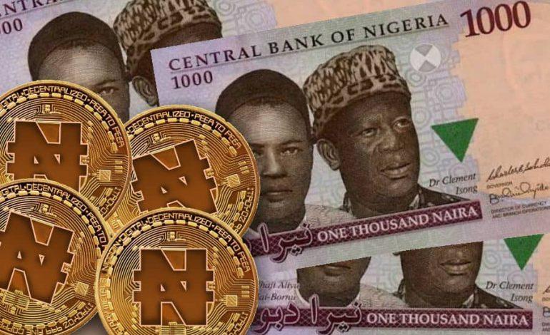E-naira : tout savoir sur la cryptomonnaie nigériane
